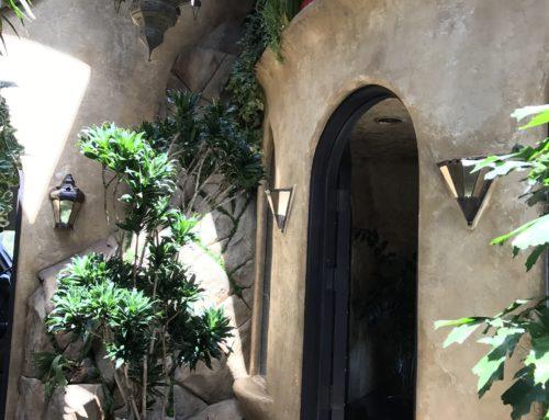 Grass Valley Residence
