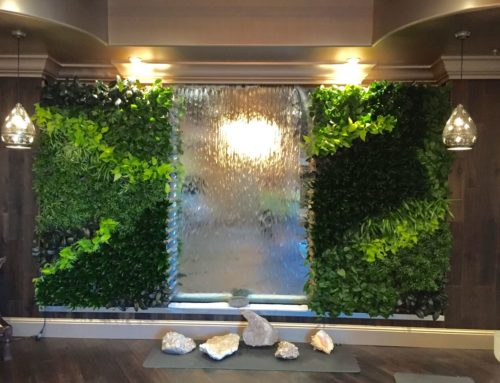 Living Wall Project